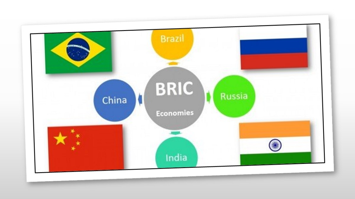 What Ever Happened to the B.R.I.C. Economies?