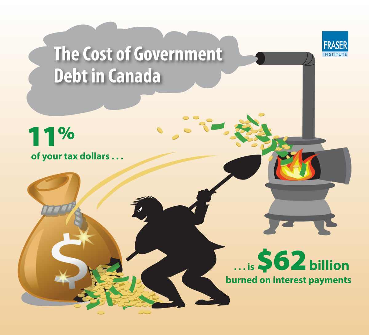 How Can We Pay Our Debt When Our Government Can't Pay Theirs?