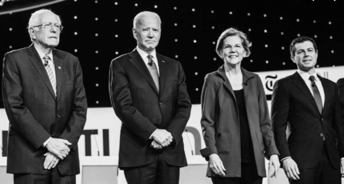 Gearing Up for 2020: My Predictions for the Iowa Caucus