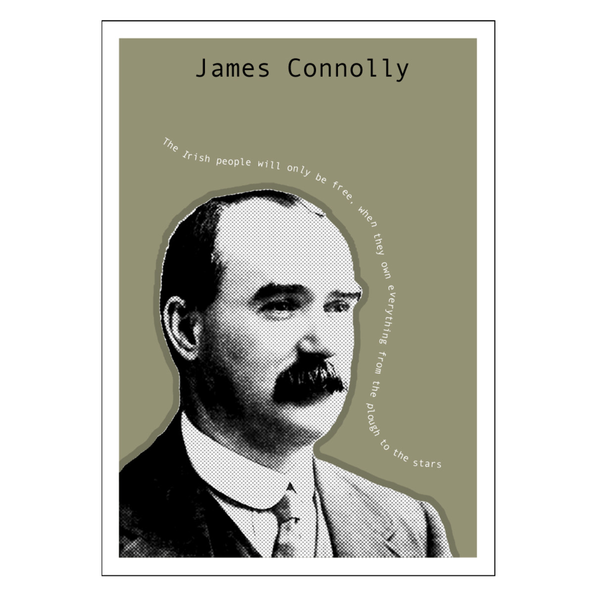Revisionism and The Politics Of James Connolly