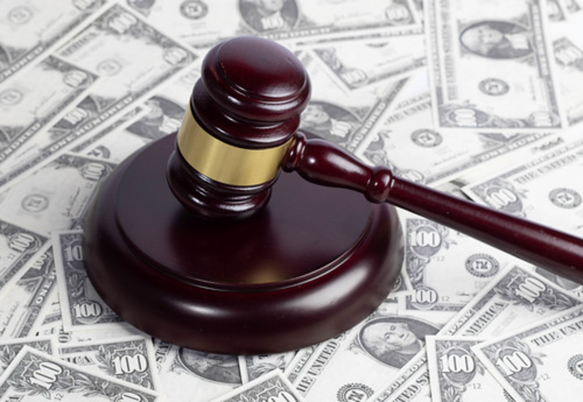 10+ Unbelievably Frivolous Injury Lawsuits