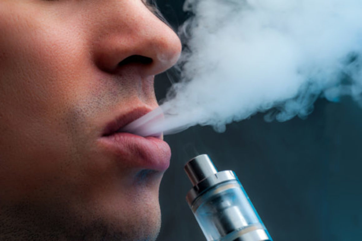 Is Vaping a Safer Alternative to Smoking?