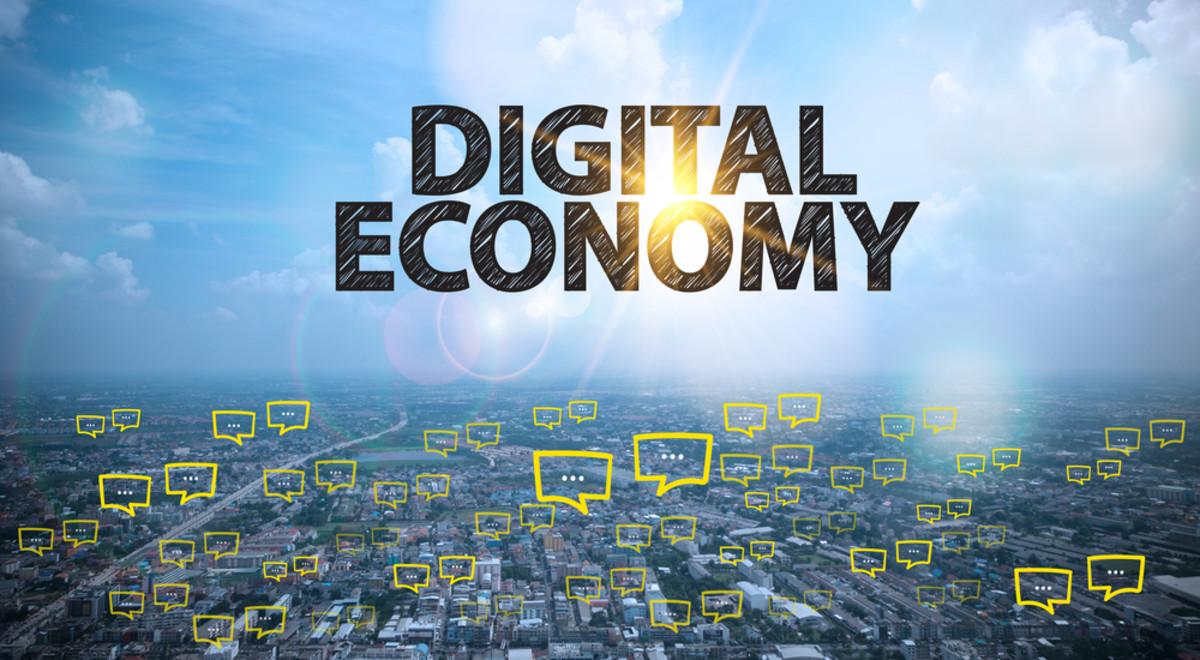 Digital Taxation for the Digital Economy