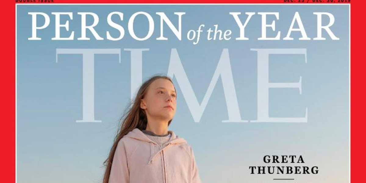 Greta Thunberg:  Teen Activist, Typical Teen