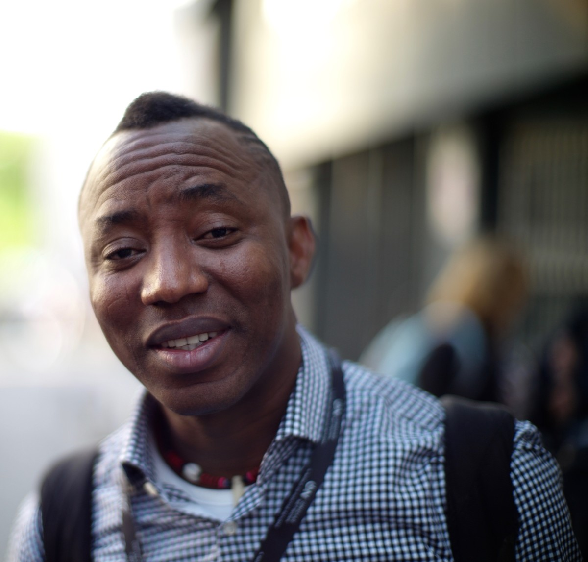 Sowore's Persecution: What You Need to Know