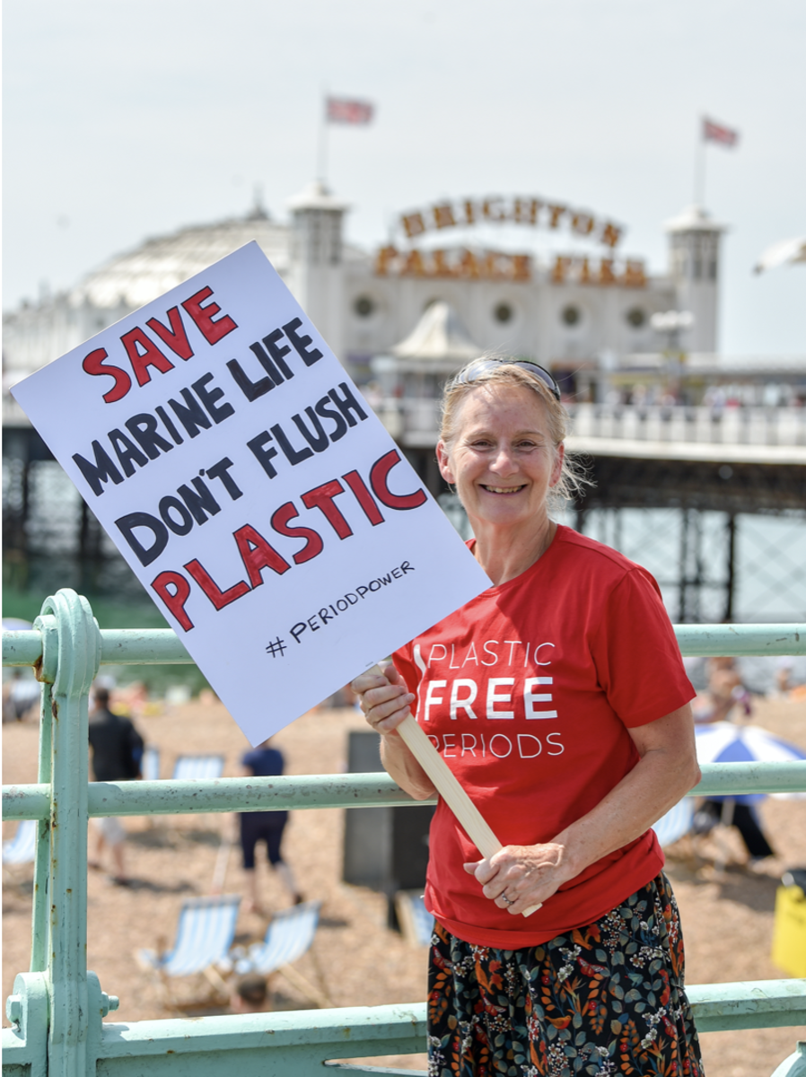 Plastic-Free Periods: Eco-Friendly Sanitary Products