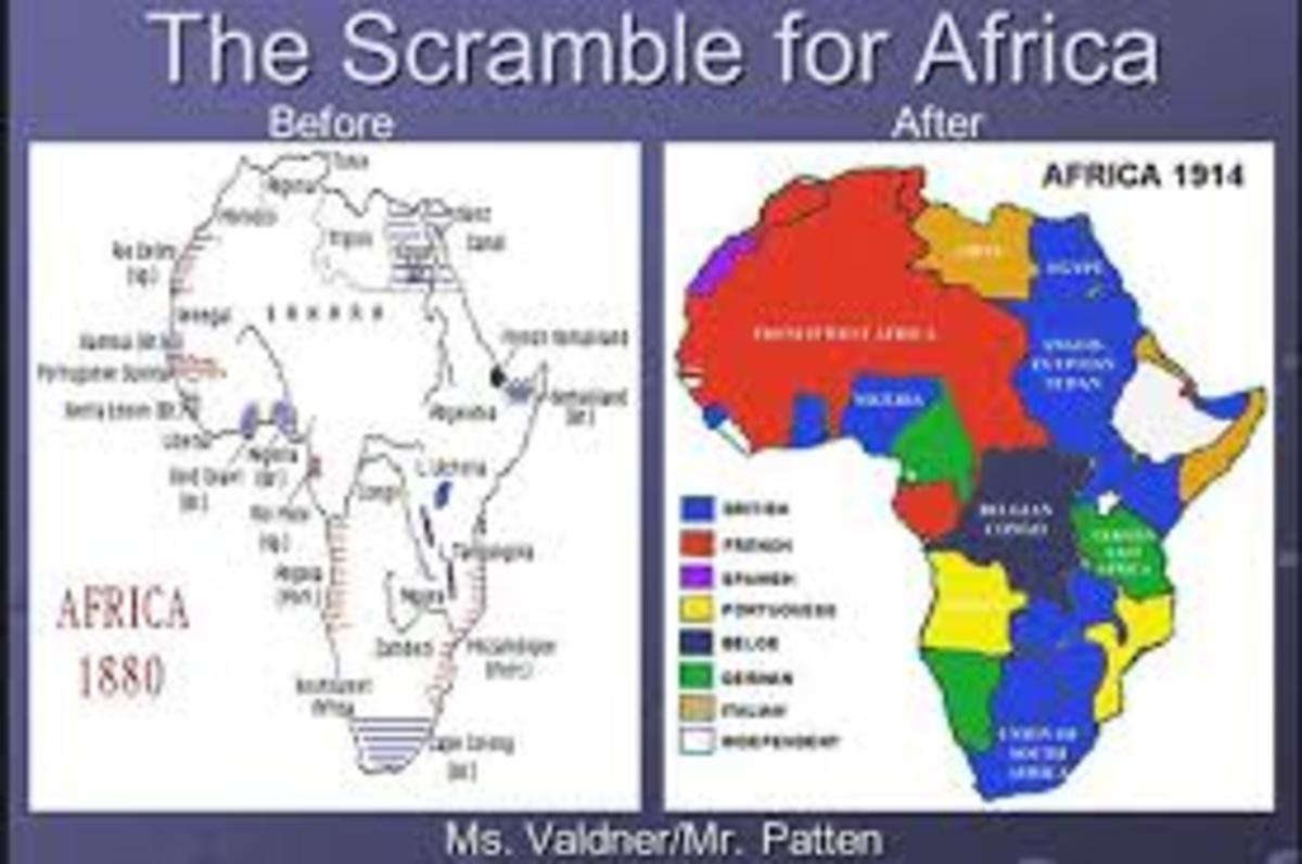 The Dilemma of Vulnerability: Risks of Increased Foreign Aid in Africa