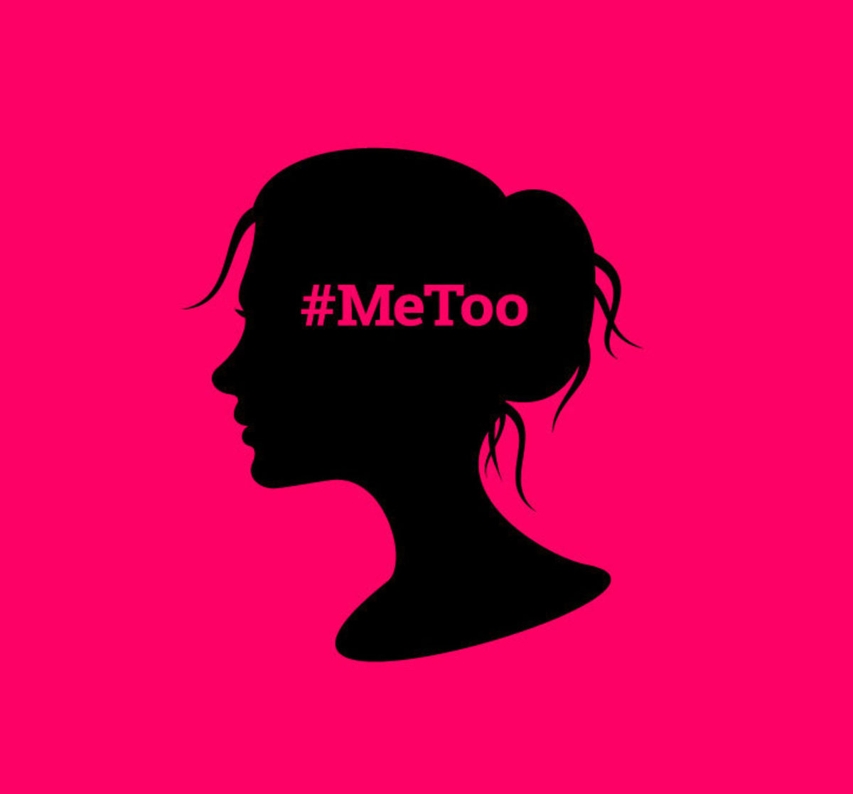 "The ""#Me Too"" Movement"