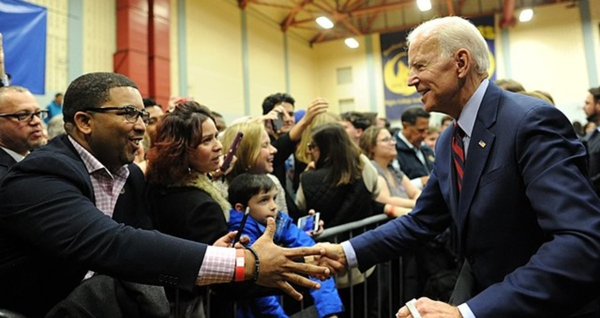 11 Things You Should Know Before Voting for Joe Biden