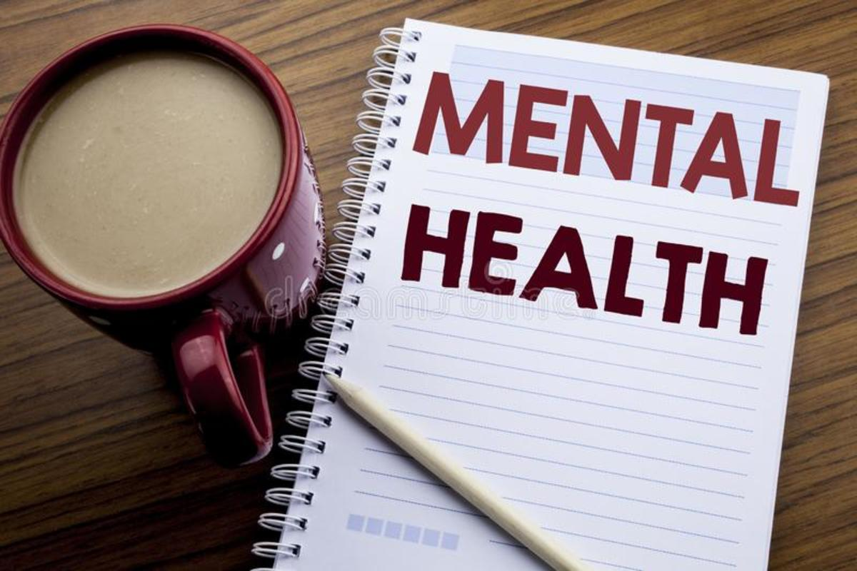 What is Mental Health Stigma?