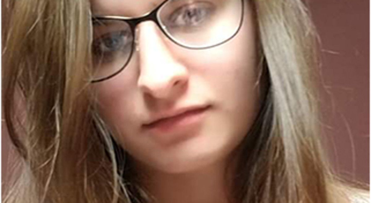 Stephanie Hayden is missing.