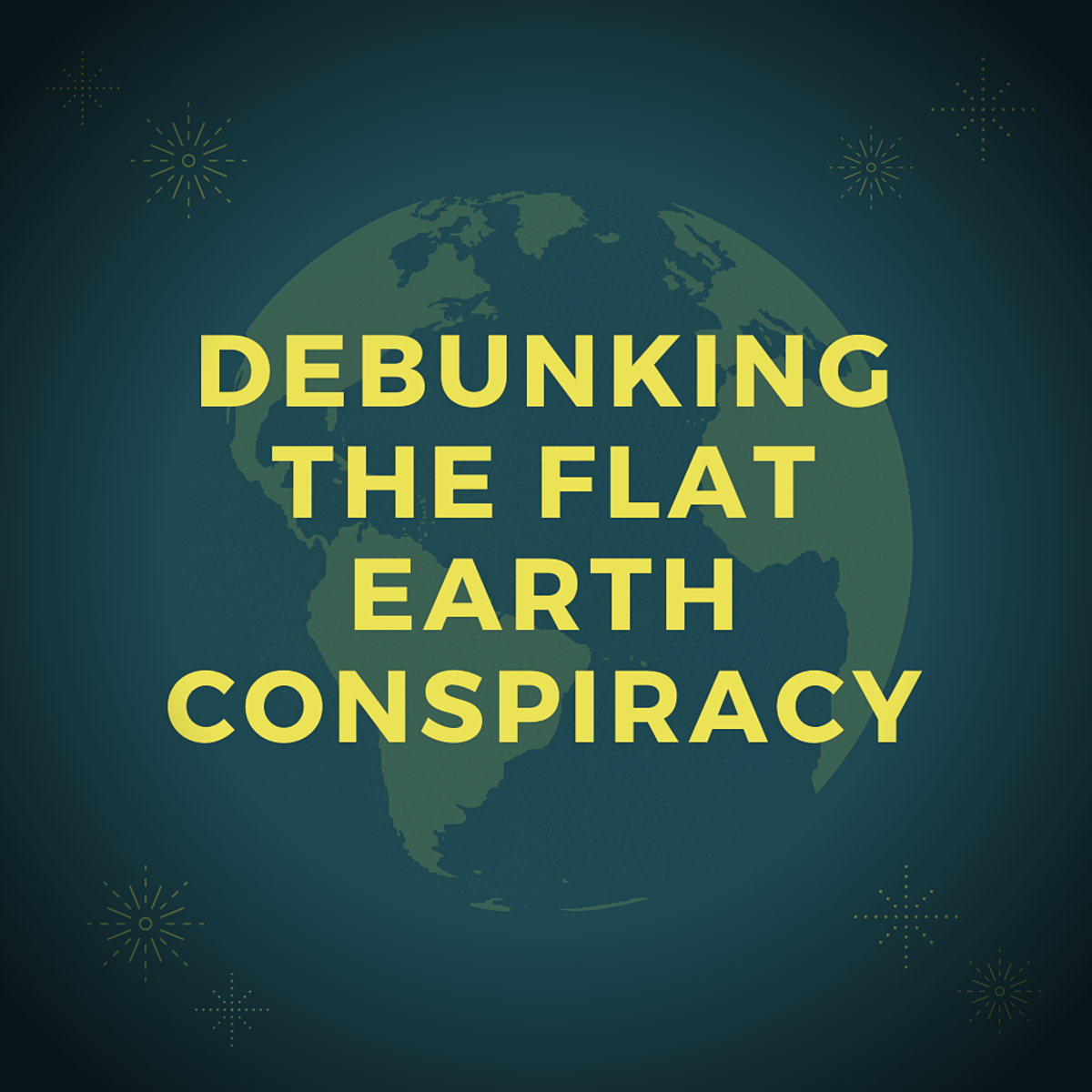 Read on to learn some easy arguments you can use to convince people that the Earth is spherical.