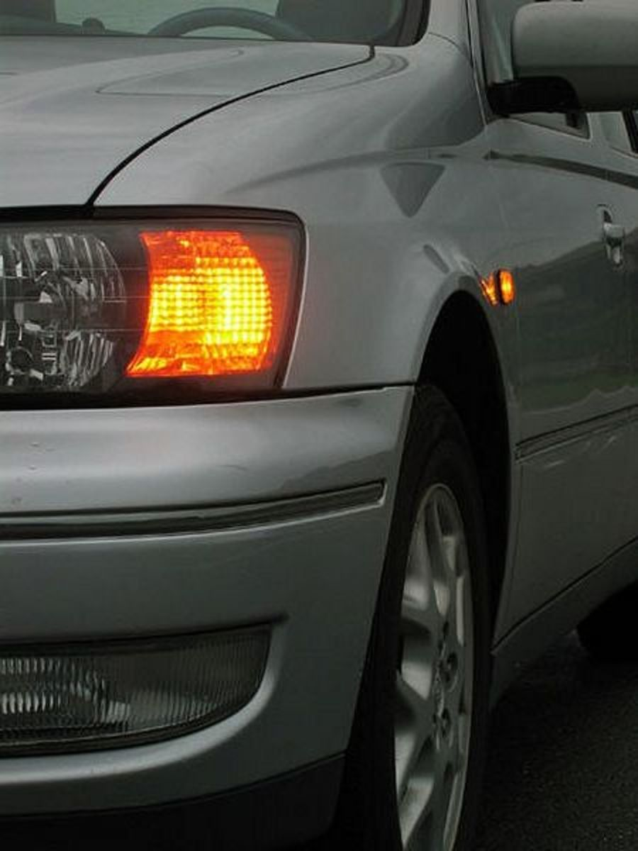 Turn Signal Problems And Diagnosis