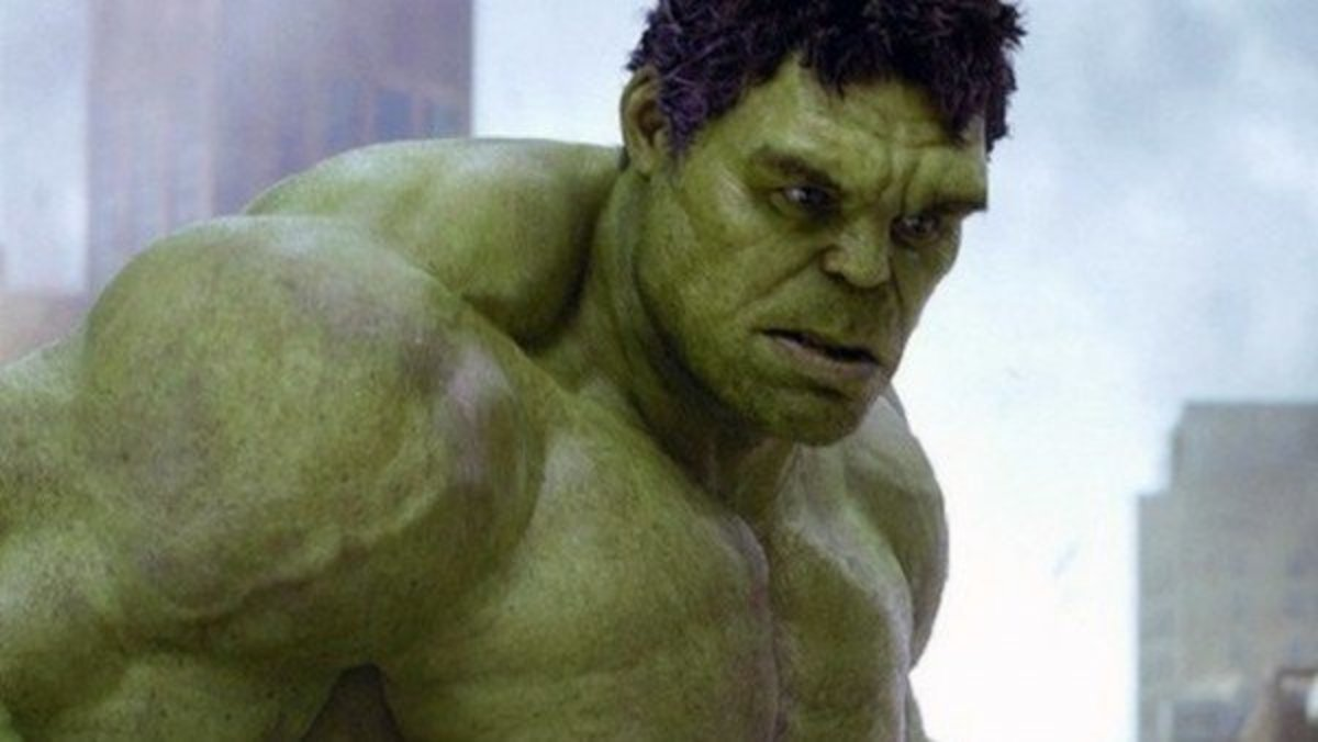Why Marvel Will Probably Never Make a Great Hulk Movie