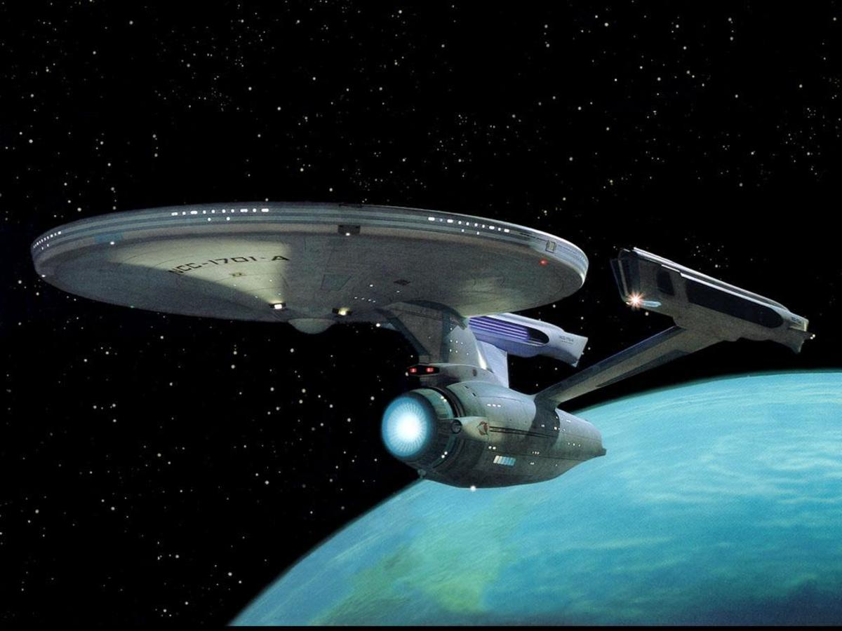 The Non Trekkie's Guide to Star Trek