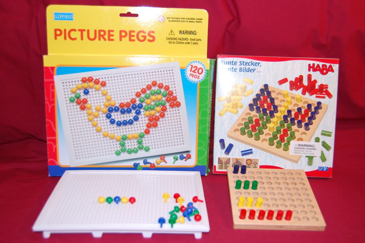 Activities to Develop In-Hand Manipulation Skills in Children
