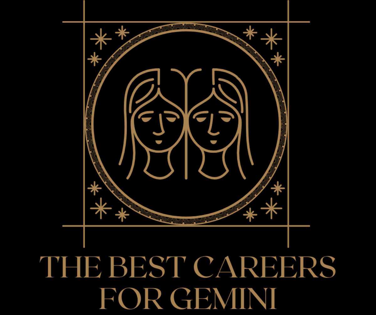 This article will help Geminis find the best jobs for their personalities.