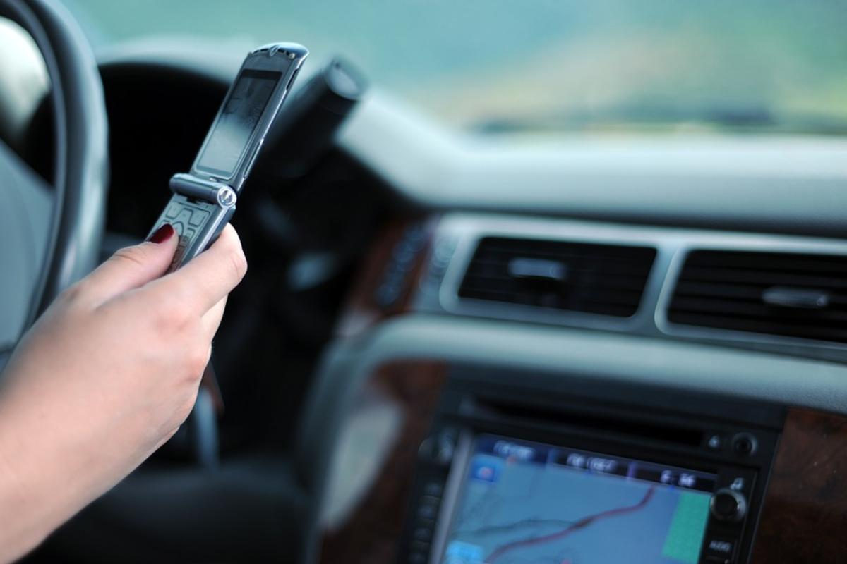Safer Driving Skills 101