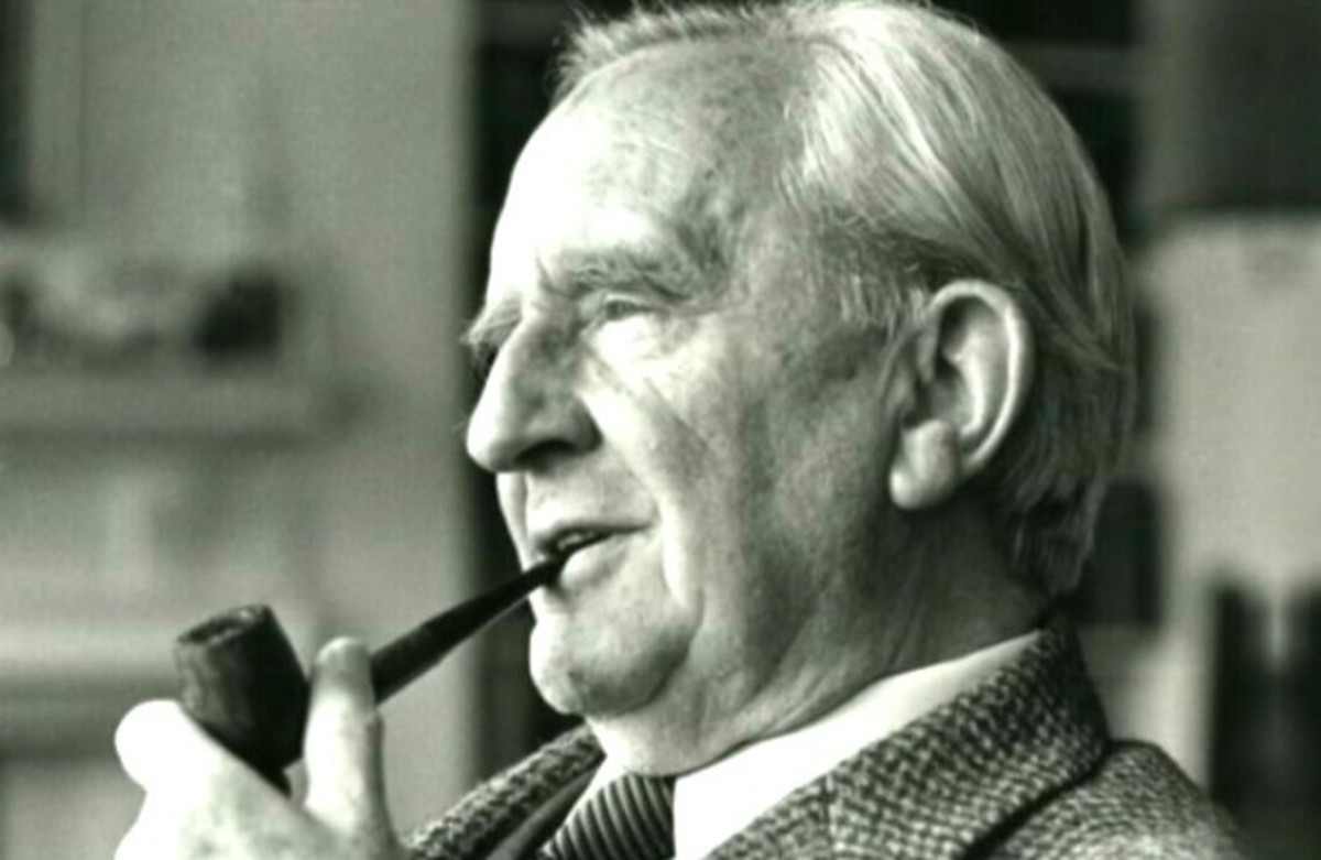 Why Are Tolkien's Books So Well Loved & Respected