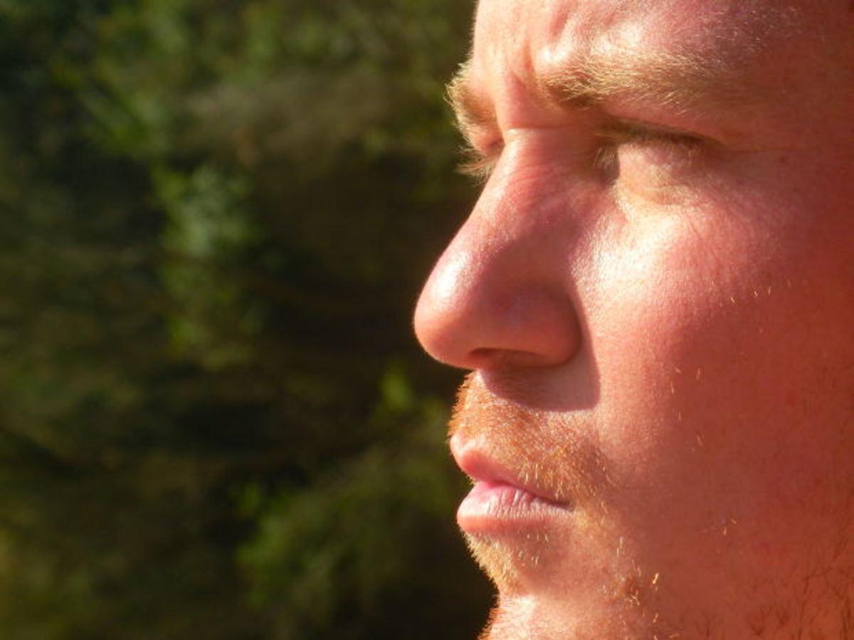 Phantosmia: The Smells in Your Head