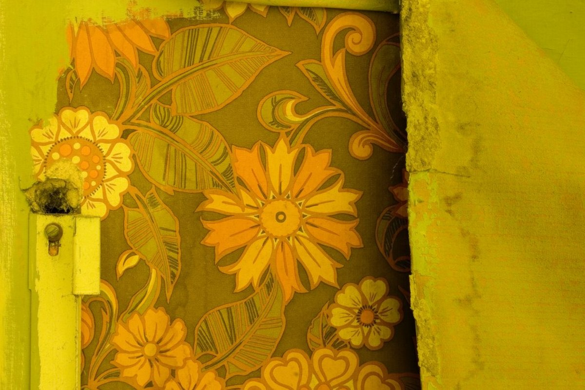 Can You Paint Over Wallpaper?