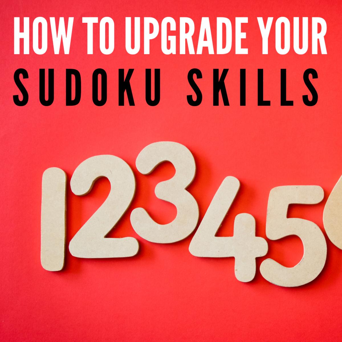 Tips for Mastering Sudoku