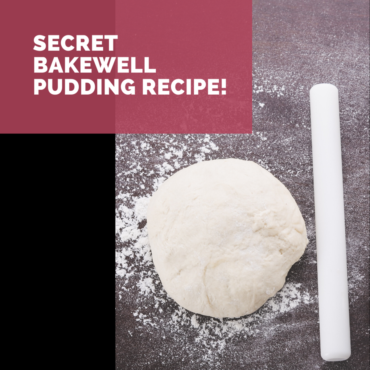 This delicious recipe is easy to make!