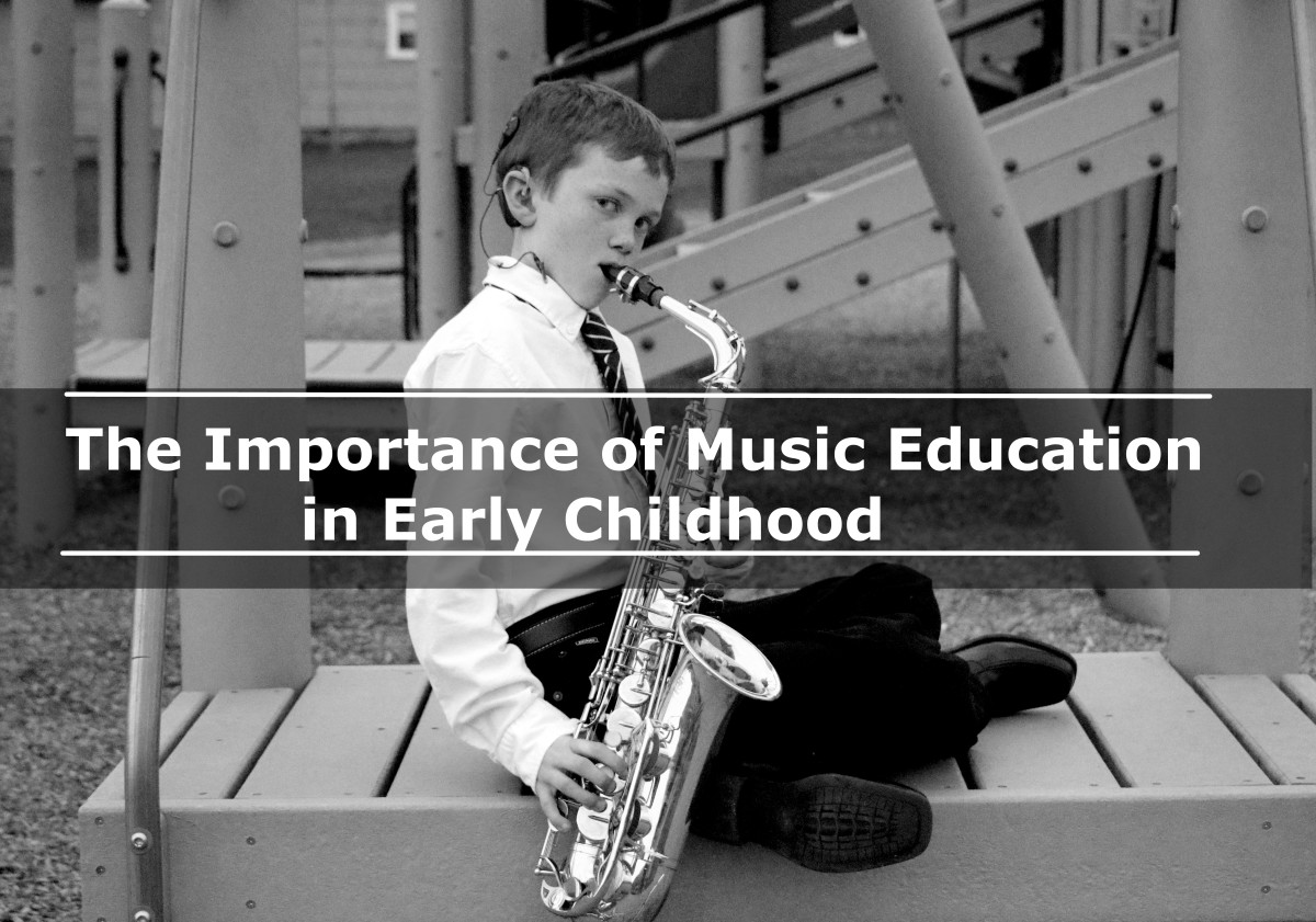Music Lessons: The Importance of Music Education for Children