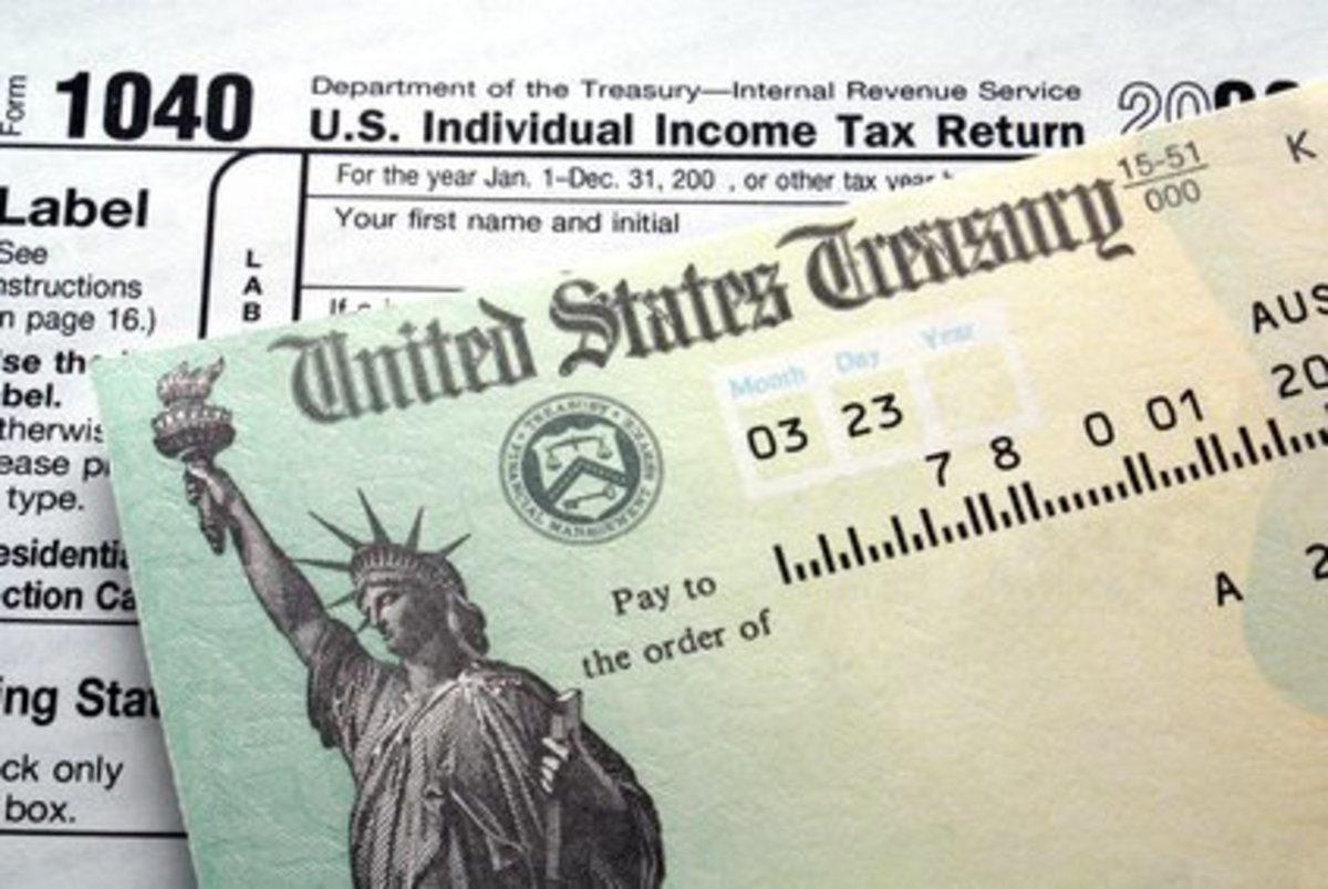 Filing Federal Taxes can be complex.  The IRS has helped simplify the home office deduction