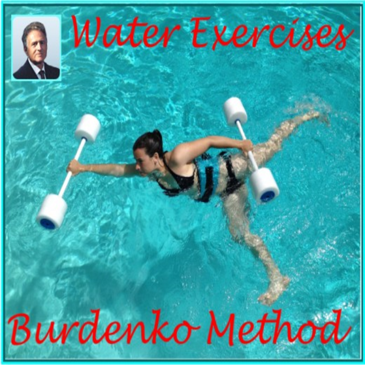 Water Exercises With the Burdenko Method