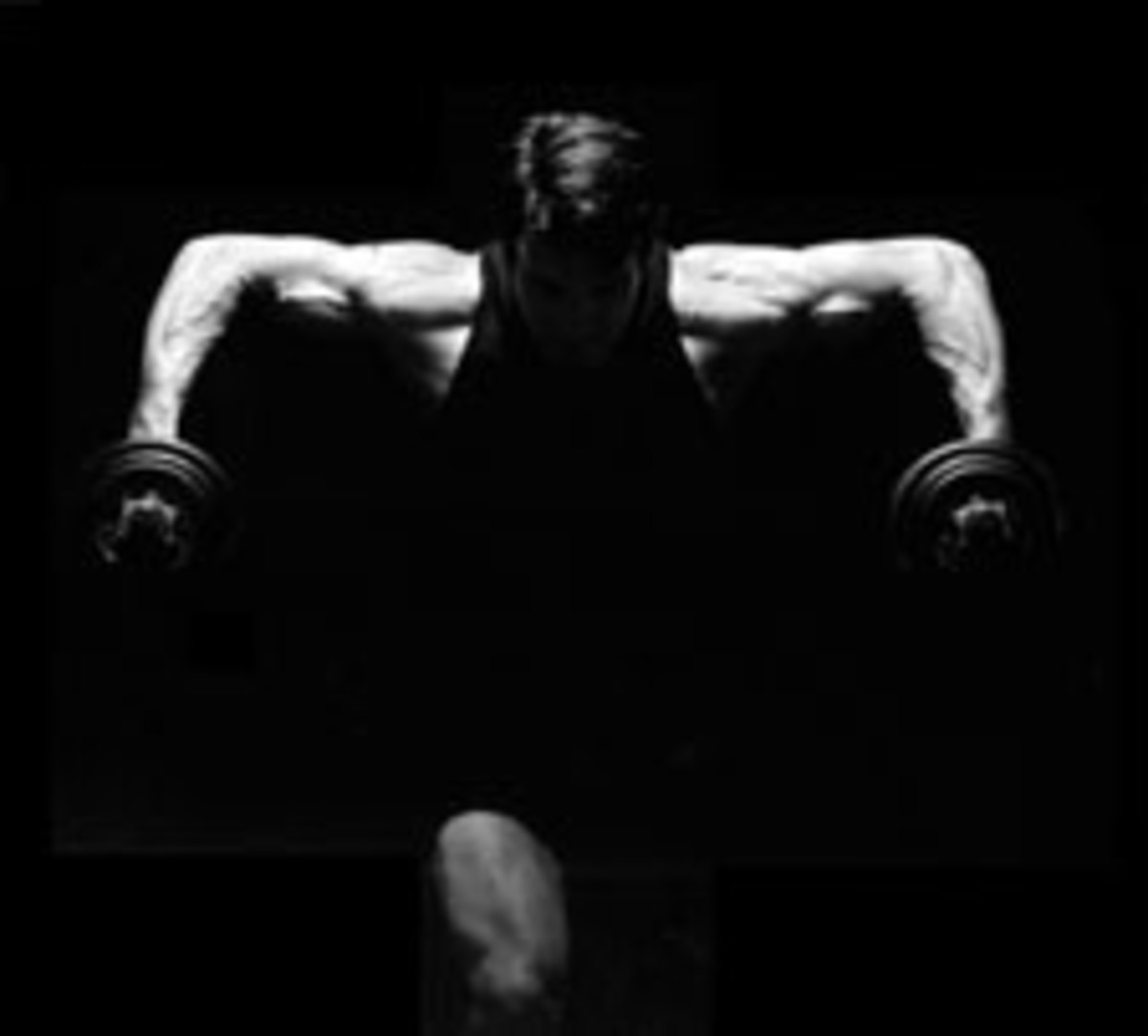 A Review of P90X: Shoulders and Arms