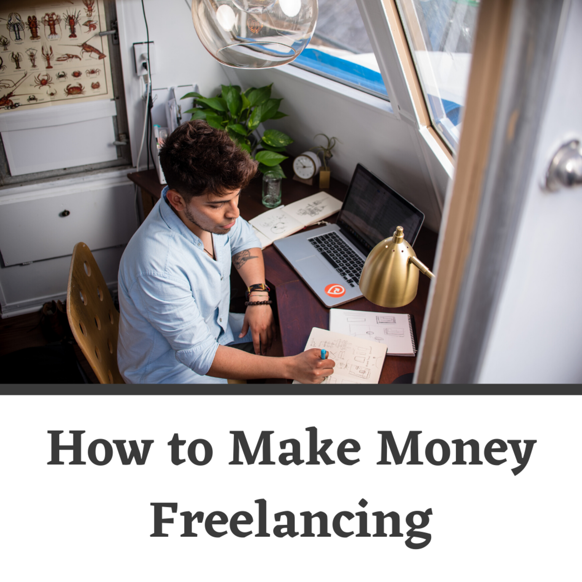 How to Make Money Freelancing—Legitimate Methods to Earn Income From Home