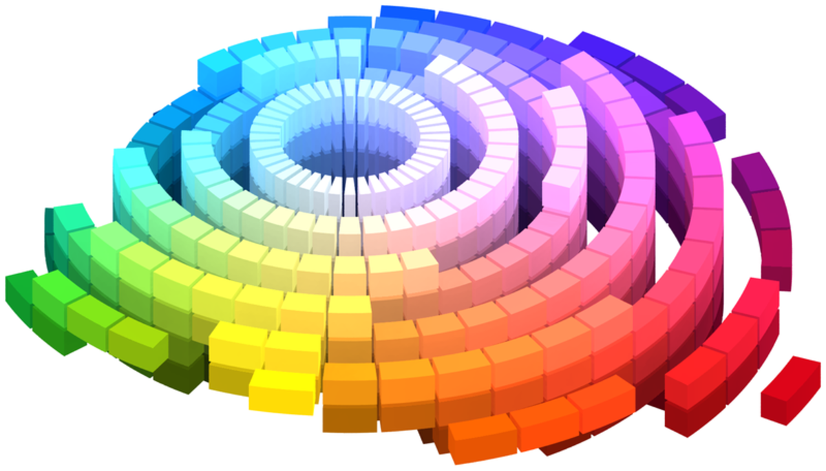 Understanding the Munsell Color System