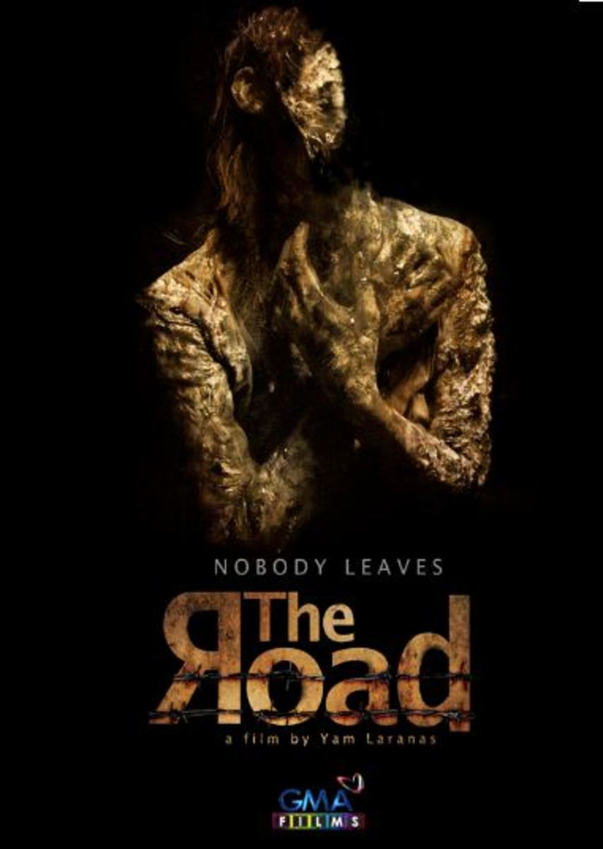 """The Road"", ""A Very Special Love"" and the History of Filipino Movies"
