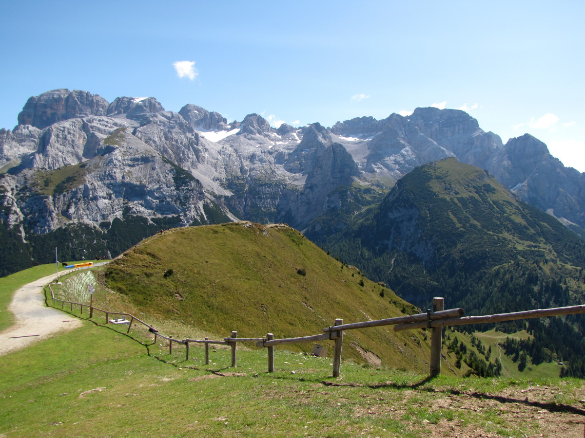Visiting the Brenta Dolomites of Northern Italy