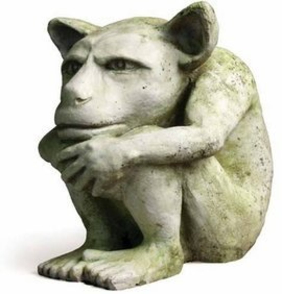 My Favorite Gargoyle Statues for Modern Garden Design