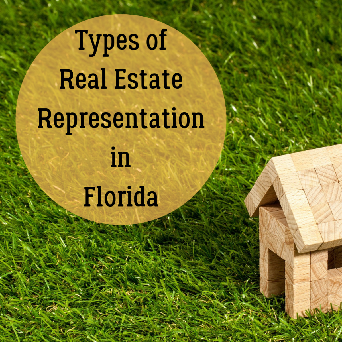 Single Agency, Dual Agency, and Transaction Broker Relationships in FL