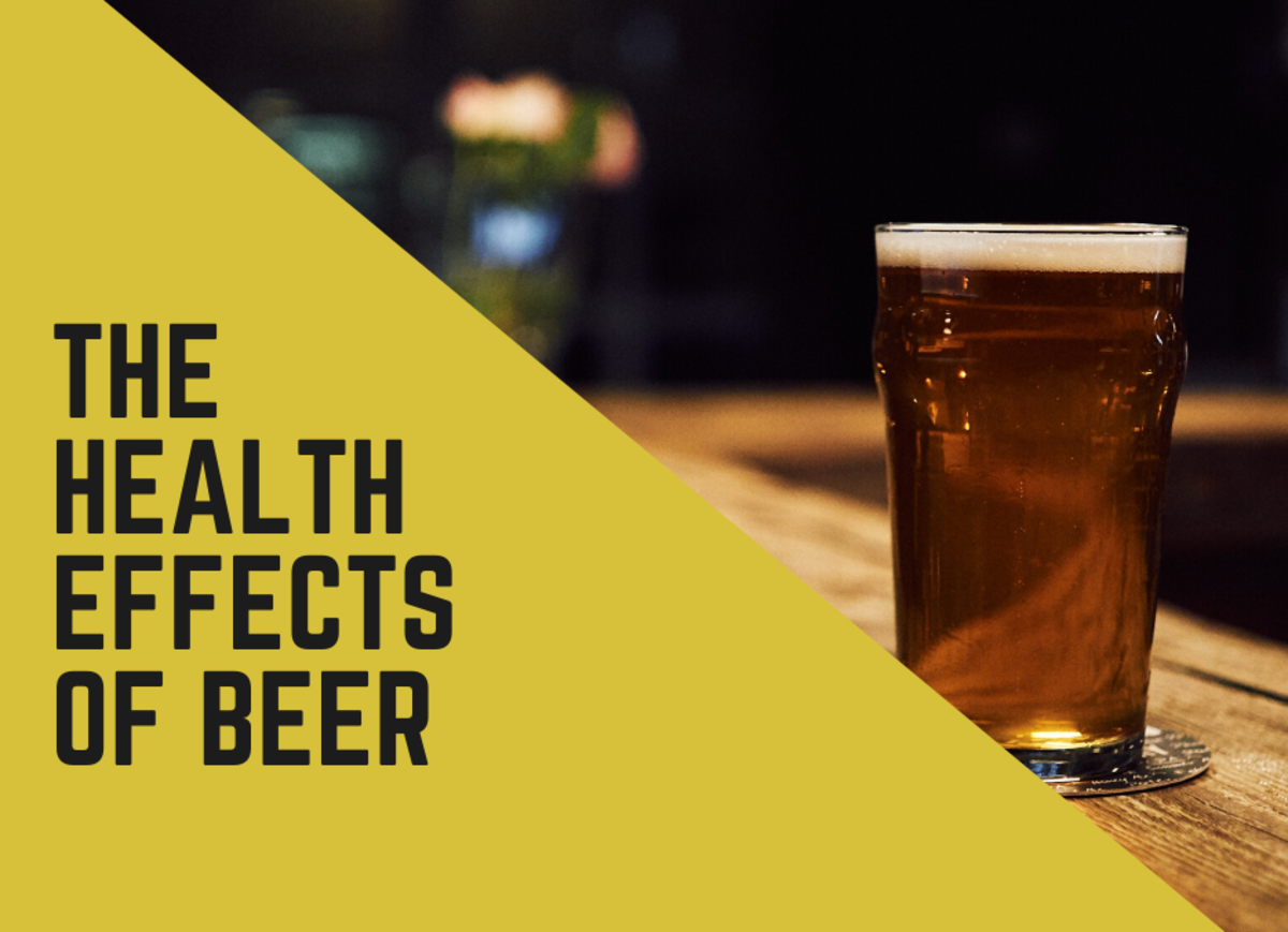 Learn how much beer is ok to drink.