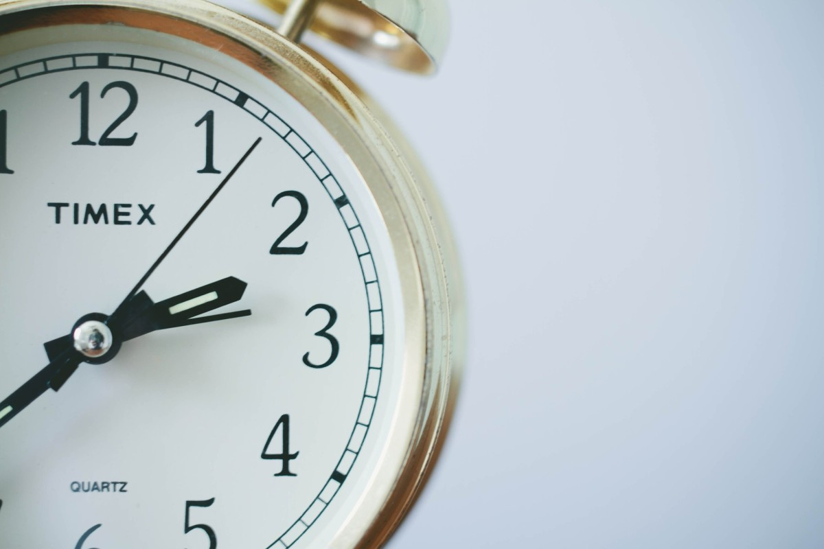 Do you feel like time is fading away and there aren't enough hours in the day to get everything done? Here are some quick and easy tasks you can complete in under 20 minutes!