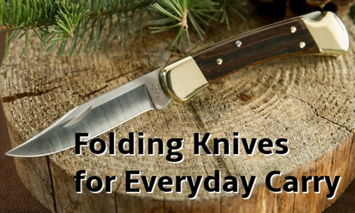 The Best Folding Knives for Everyday Carry