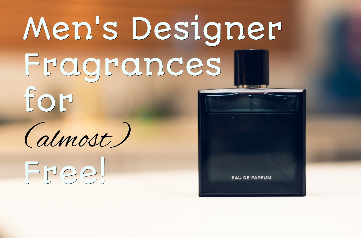 Designer fragrance samplers let you try out a variety of scents without breaking the bank.