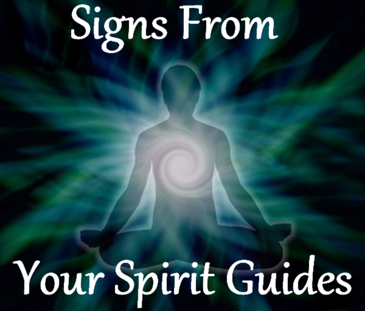 Identifying and Cultivating Relationships With Your Spirit Guides