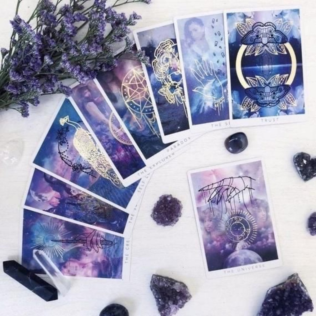 Fun Tarot Spreads for Every Occasion