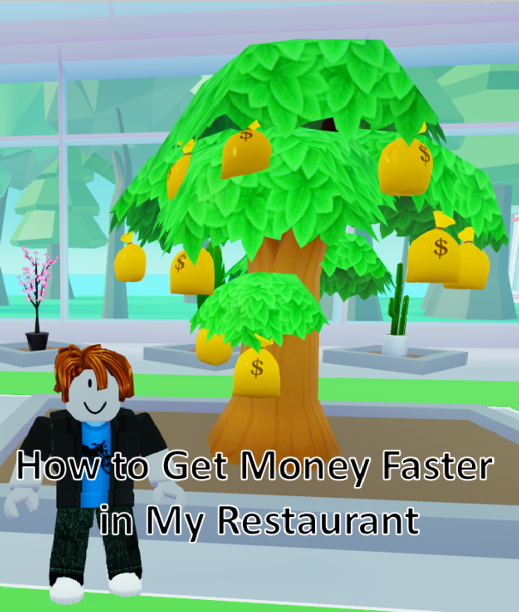 How to Make Money Faster in Roblox´s My Restaurant
