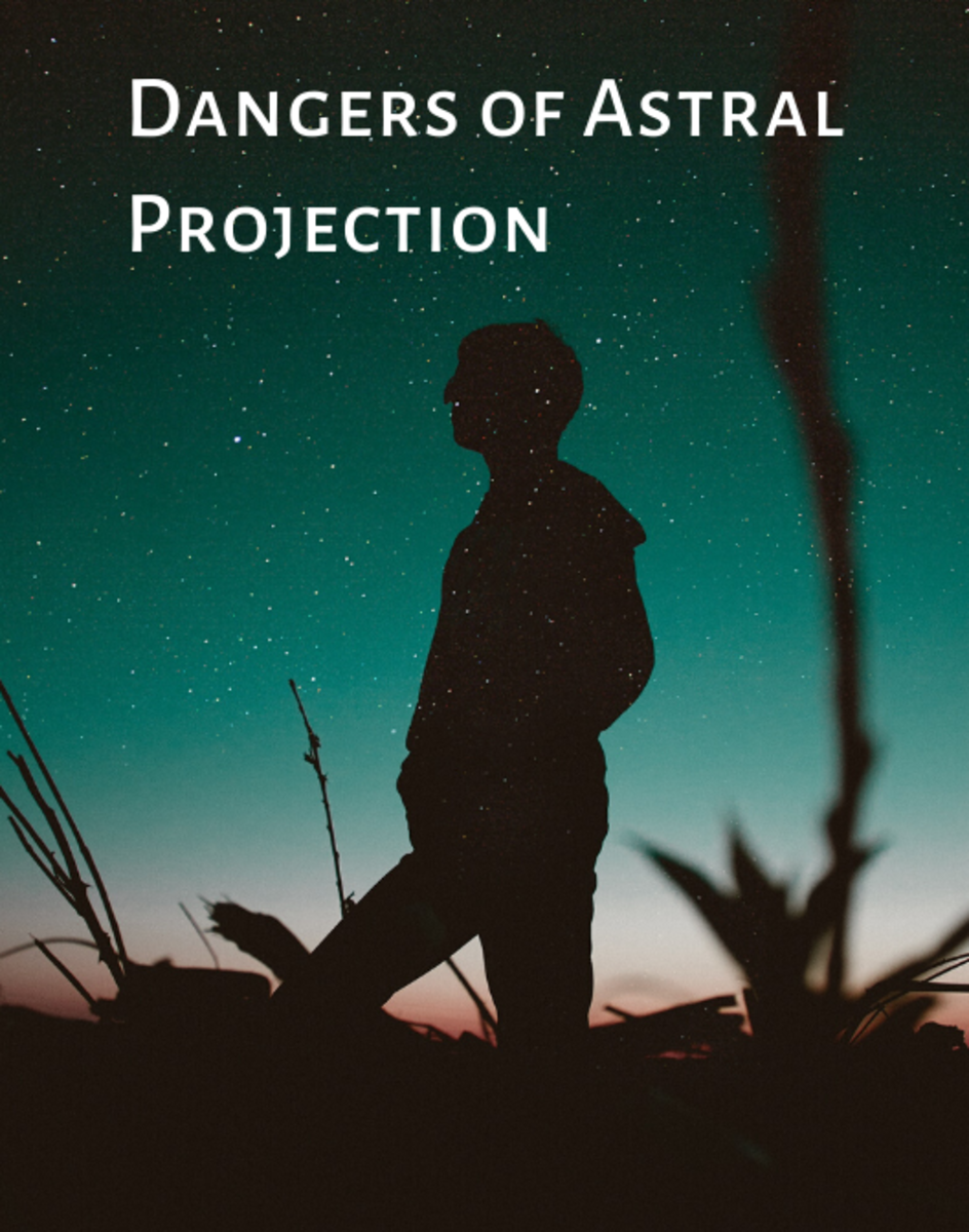 The Dangers of Astral Projection (and How to Do It Right)