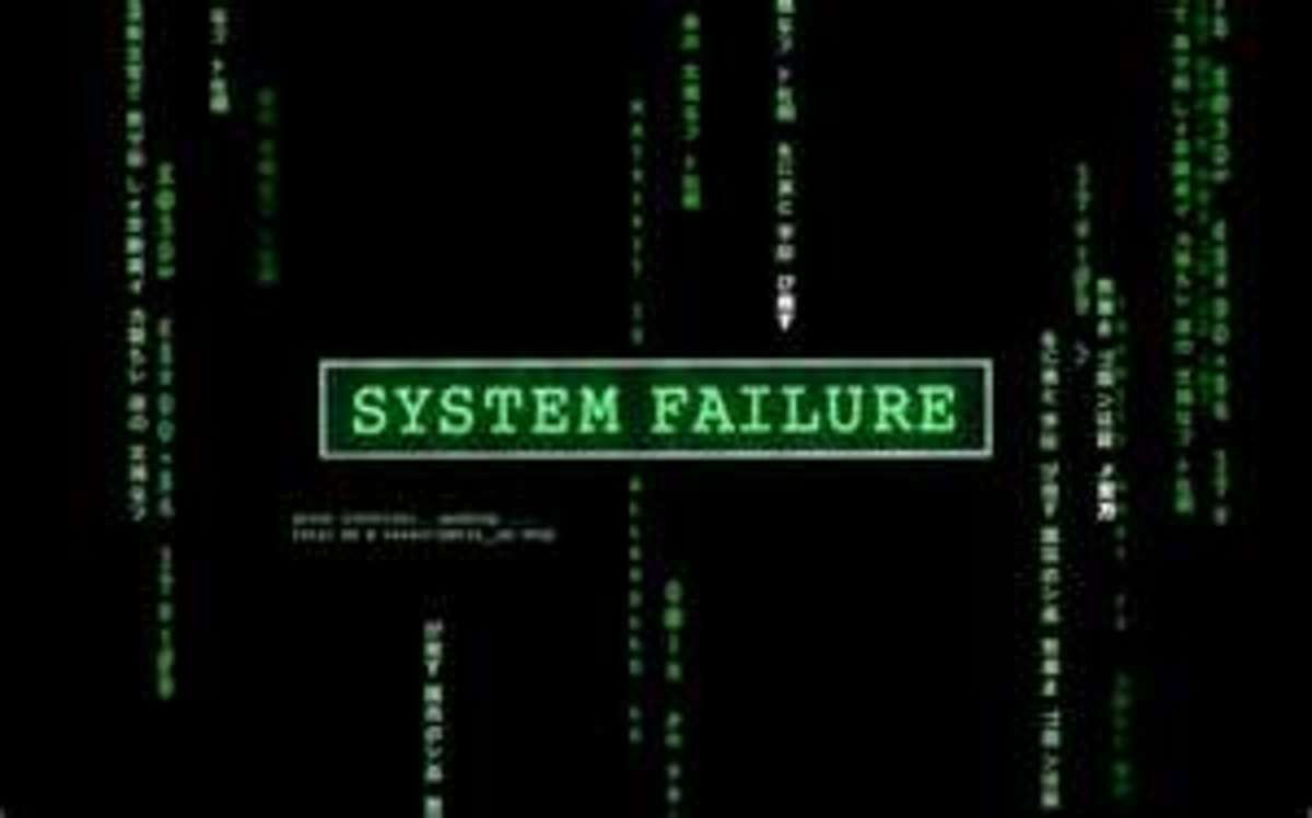 """""""Has """"The System"""" failed in calculating the long-term effects of publicly disclosing criminal-records? Many seem to think so..."""""""