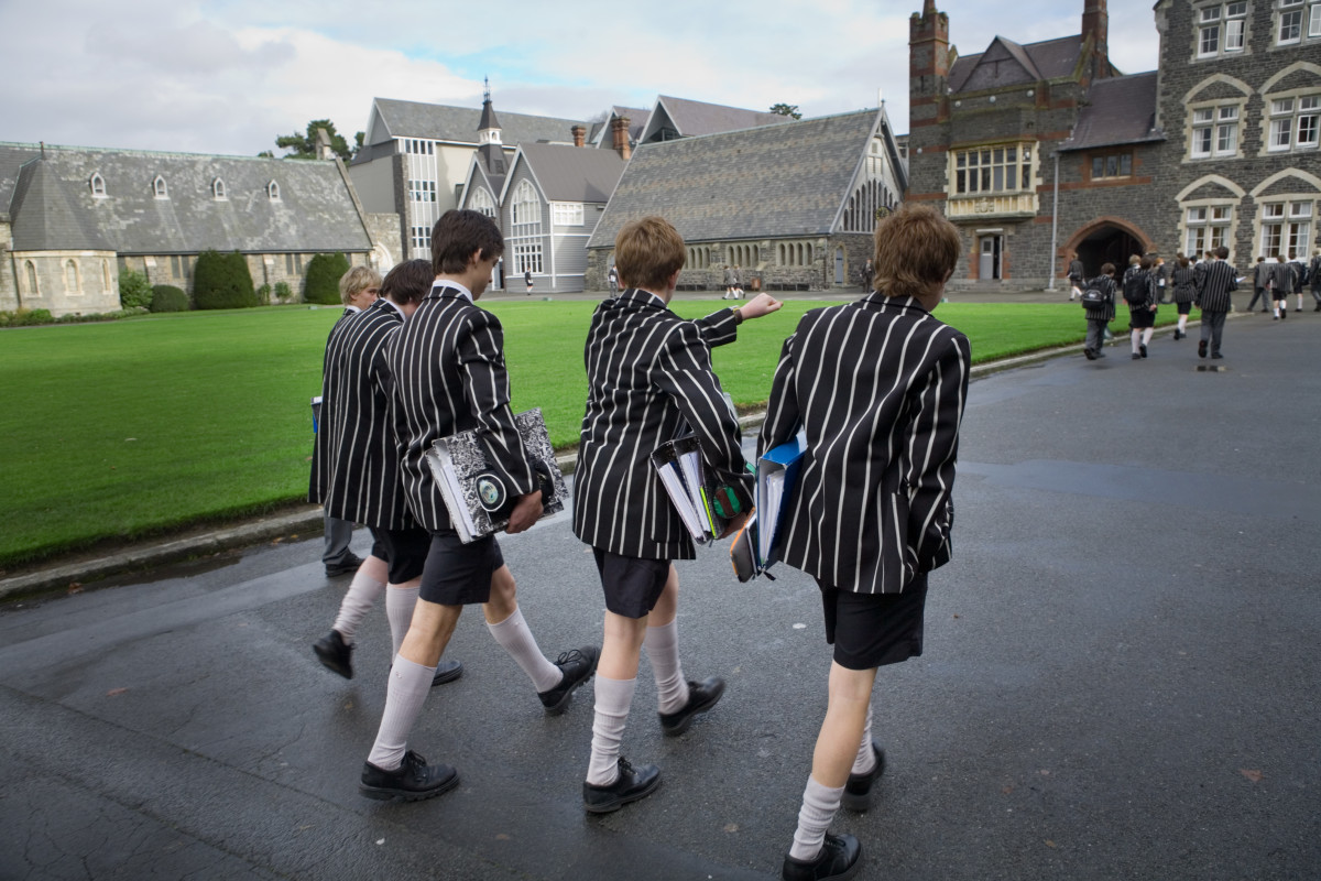 The Pros and Cons of School Uniforms: Pro Con Essays