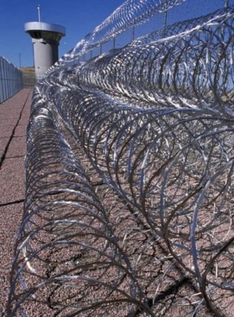 Federal Prison:  Ten Things You Should Know Before You Go