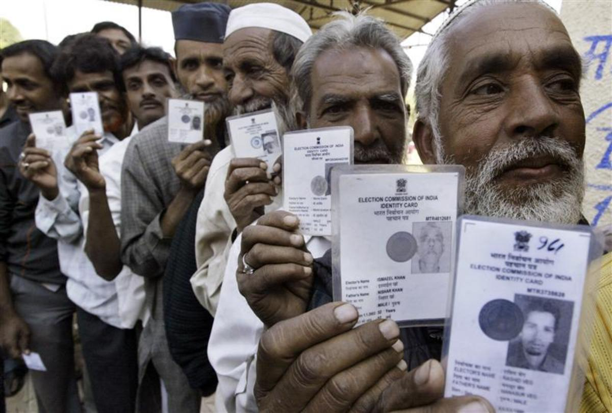 How Elections in India impact on the economy of India