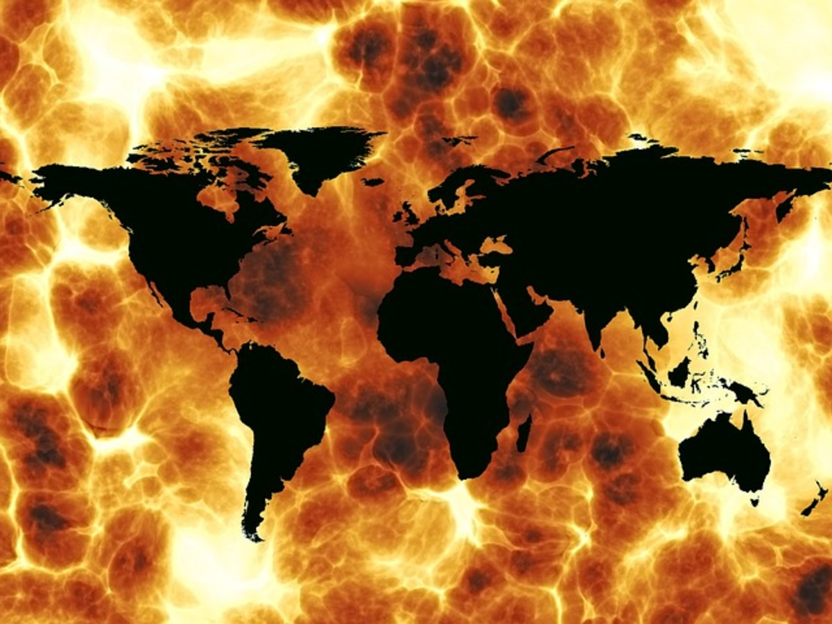 How to Stop Global Warming: 7 Actions that Need to be Taken